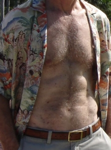 I miss my abs—10/25/09