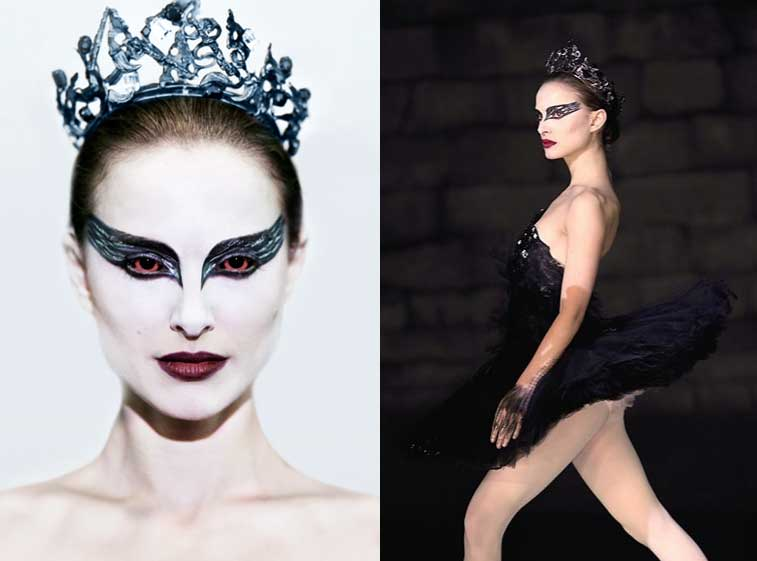 'Black Swan' Director Worried About Natalie Portman Losing Too Much Weight