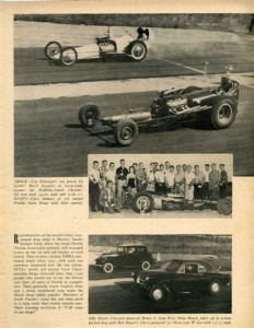 Florida Champions article—March 1959