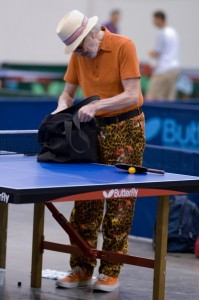 Ping Pong 171 Ira S Abs