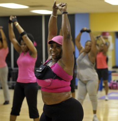 why some black women are fat « ira's abs